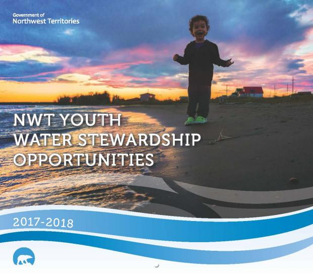 2017 NWT Community-based Water Monitoring Youth Calendar