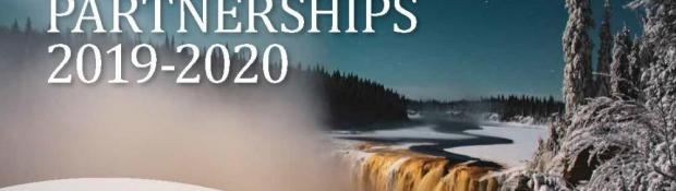NWT Water Stewardship Partnerships Calendar 2019-2020
